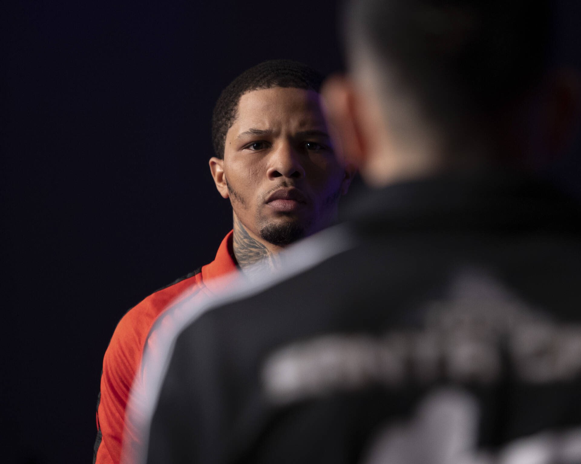 """tank - Gervonta Davis Eager To Silence Critics: """"I Just Want To Redeem Myself, Show Them That I'm Number One In The Sport"""""""