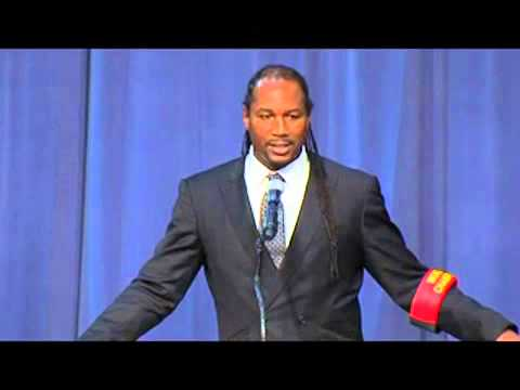 019 - Lennox Lewis Feels He Could Have Bested A Prime Mike Tyson