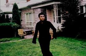 1 - The Muhammad Ali Childhood Home Museum Begins Campaign For Restoration