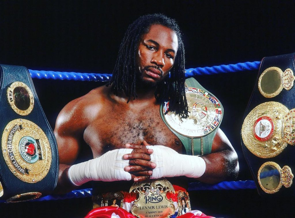 116712612 10157994341308577 6384949275331050302 o 1024x756 - Lennox Lewis Feels He Could Have Bested A Prime Mike Tyson