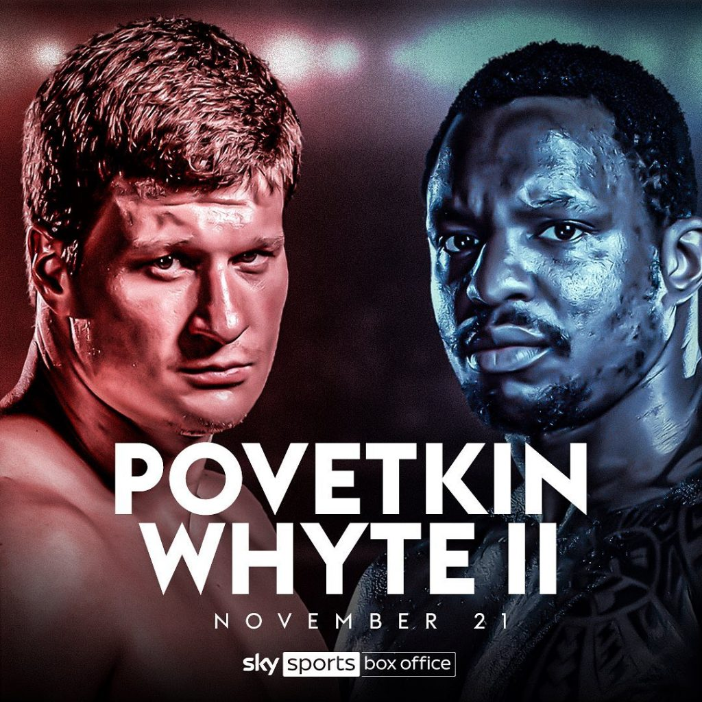 119344264 3757045860995173 7206405878456343872 o 1024x1024 - Povetkin Tests Positive For Covid-19. Rematch With Whyte Pushed Back.