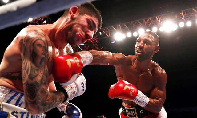 47686275 10156086974606947 2054607479894966272 n - Long Shot Or Not, Kell Brook Is Once Again Daring To Be Great