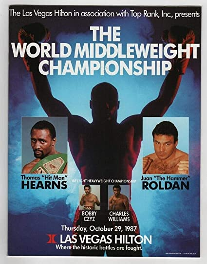 61zA9XIGLL. AC SX425  - Juan Roldan – 1980's Middleweight Warrior – Passes Away From Covid-19 At Age 63
