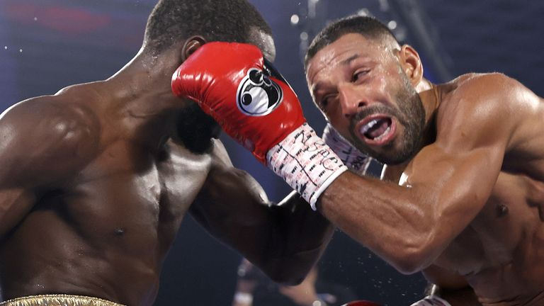 """Brook vs Crawford - Bob Arum: """"Spence And Garcia Are Fighting December 5th, Terence Crawford Beats Both Of Them The Same Night"""""""