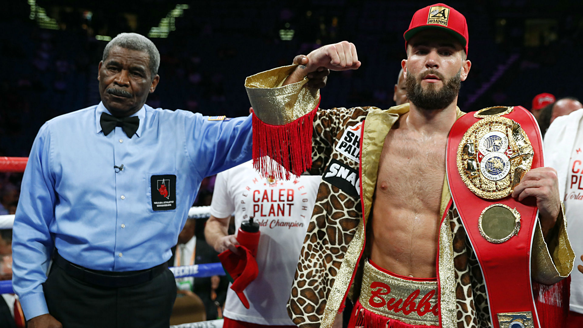 What Options Does Caleb Plant Have?