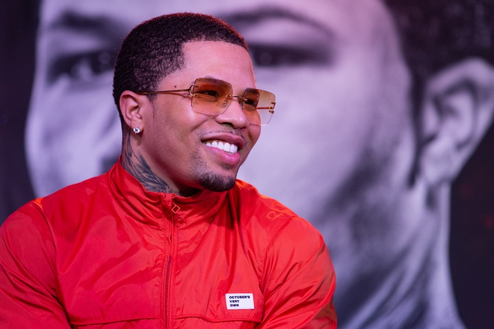 Gervonta Davis vs Mario Barrios Reportedly In The Works For This Summer