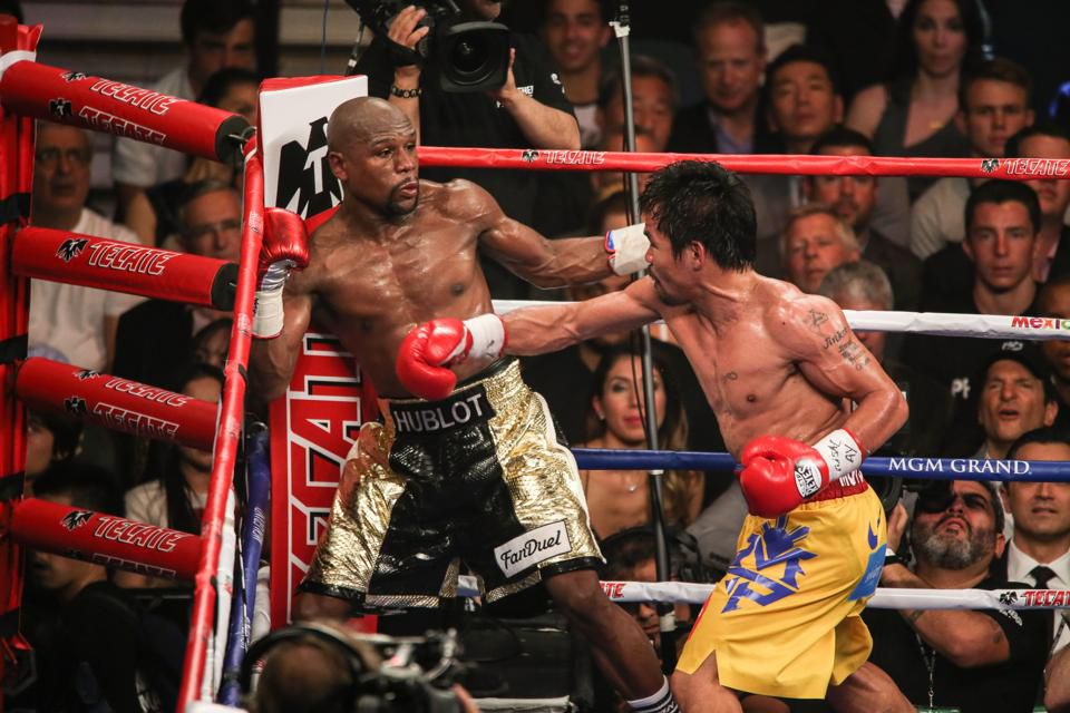 """May vs Pac - Tim Bradley On Terence Crawford vs Errol Spence Jr: """"It's Not Going To Happen"""""""