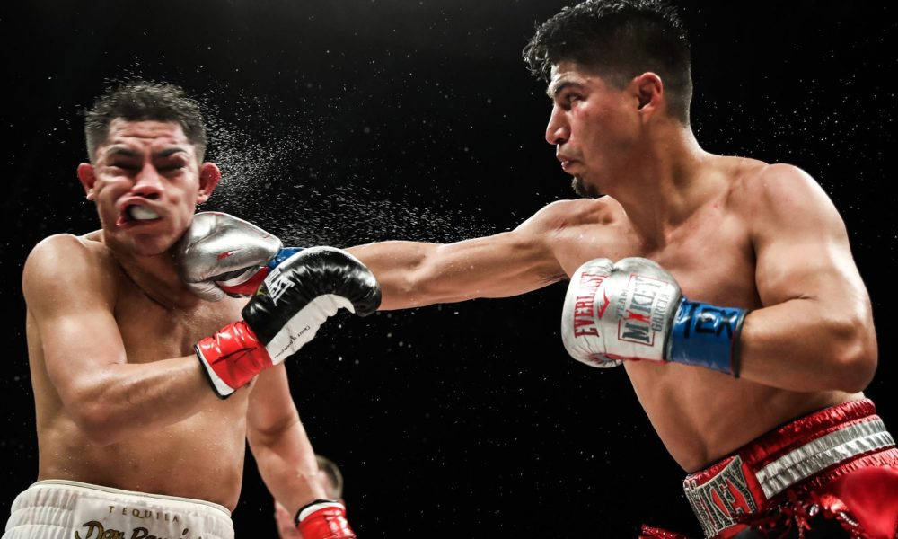 Mikey1 - Mikey Garcia Interested In Facing Teofimo Lopez And Gervonta Davis At 140