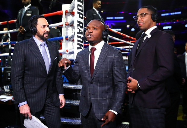 """Tim Bradley Doesn't Give Caleb Plant A Shot Against Canelo Alvarez: """"He's Going To Sleep"""""""