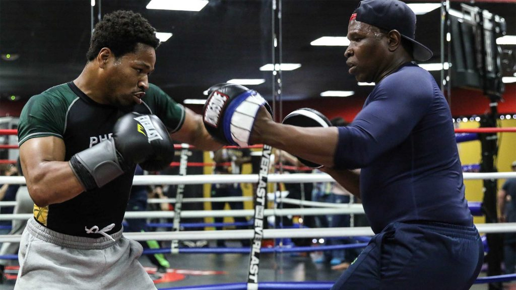"""Shawn Porter: """"I'll Fight Whoever But The Preference Is Terence Crawford"""""""