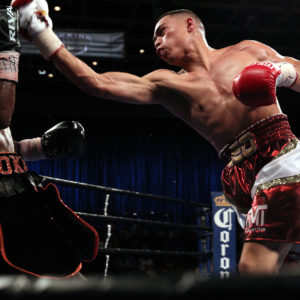Stephen Fulton Wins WBO Title In A Thrilling Battle With Angelo Leo