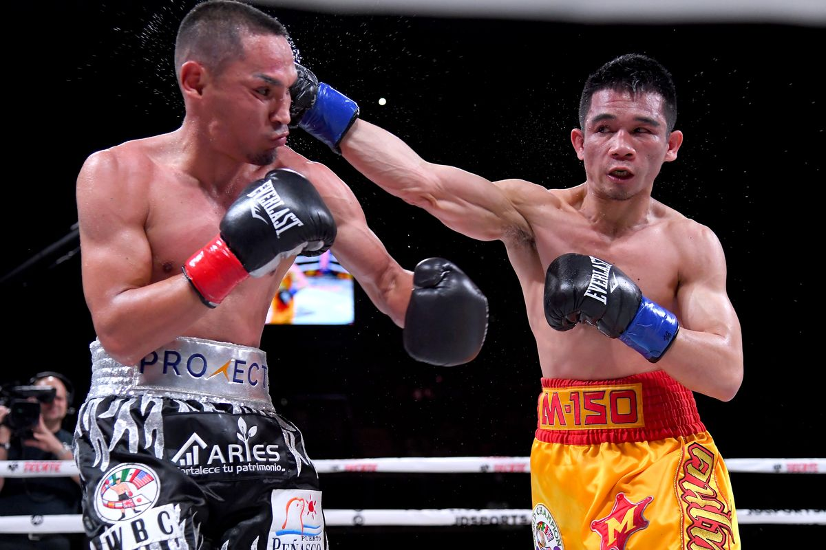 Srisaket Sor Rungvisai Returns To The Ring Against Kwanthai Sithmorseng On March 13th In Thailand