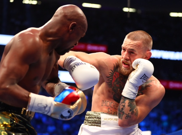 Conor McGregor, Mike Tyson…And The Value Of Being Colorful