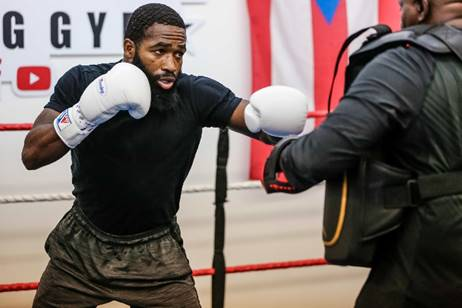 """Adrien Broner: """"I've Found My Love For Boxing Again"""""""