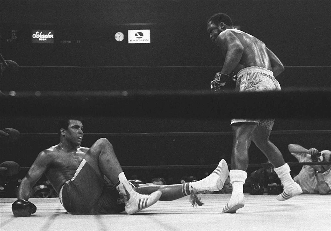 Why We're All Joe Frazier