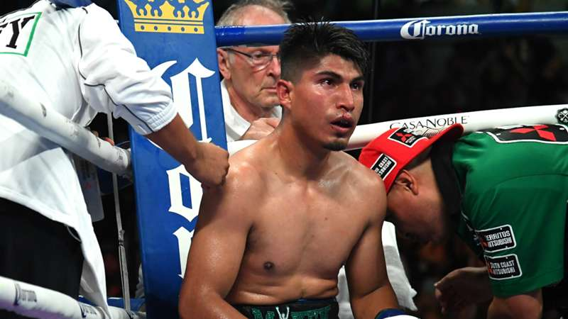 """Mikey Garcia Says Manny Pacquiao Fight Is Officially Next: """"I'm Excited"""""""