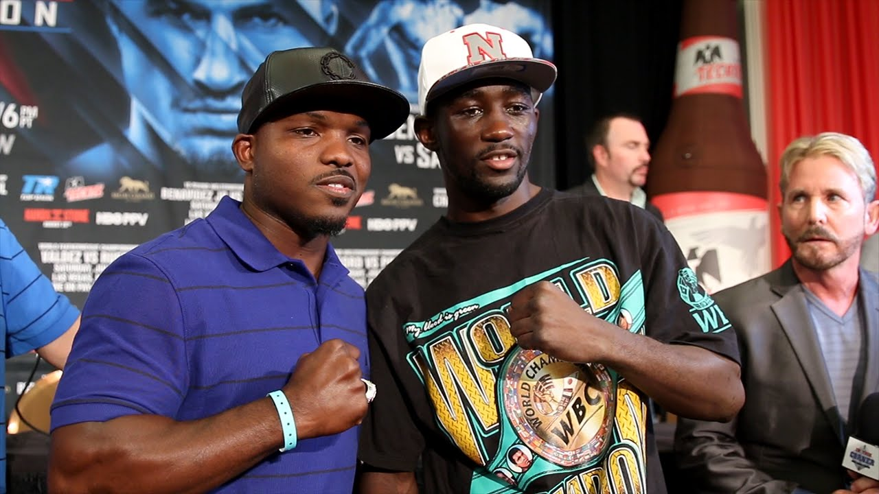 "Tim Bradley: ""I Been Over A Hundred Rounds With Terence Crawford, Manny Pacquiao Is A Dangerous Fight"""
