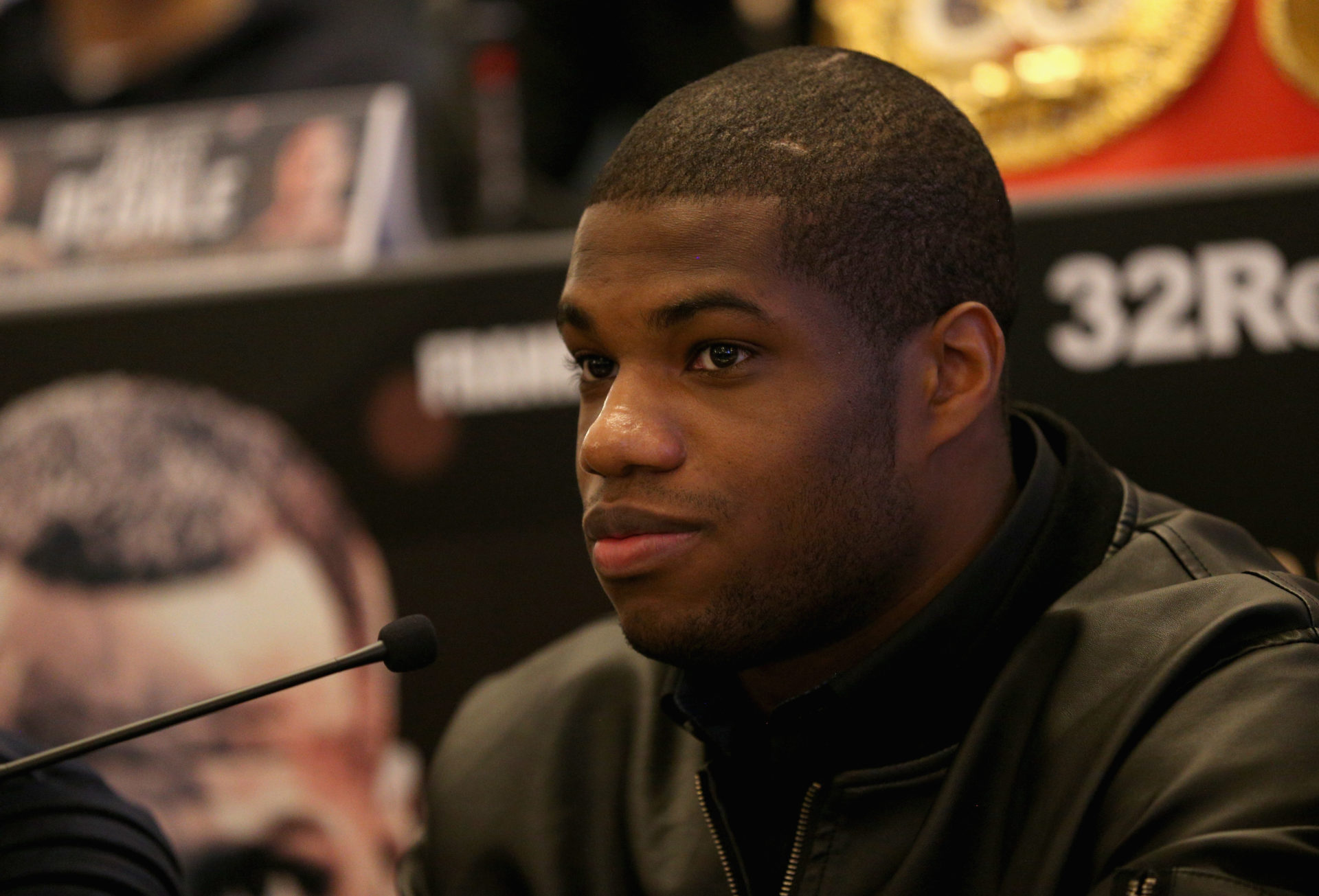 """Daniel Dubois: """"One Day I'd Like To Get In The Ring With Dillian Whyte, I'd Like To Show Him Just How Much Of A Quitter I Am"""""""