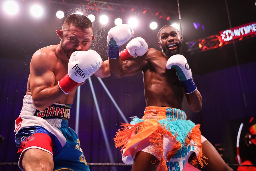 """Jaron Ennis: """"It Wasn't My Hardest Fight, He (Sergey Lipinets) Fought Mikey Garcia And Lamont (Peterson) And They Couldn't Stop Him And I Did"""