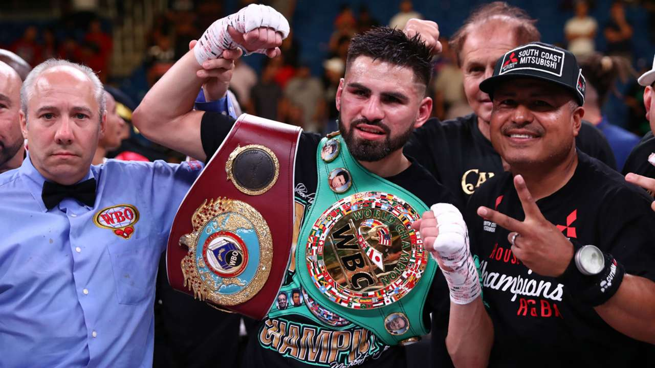 """Jose Ramirez: """"I'm Not Afraid Of Teofimo Lopez At All Man, I Might Stay At 140 Just To Face Him"""""""