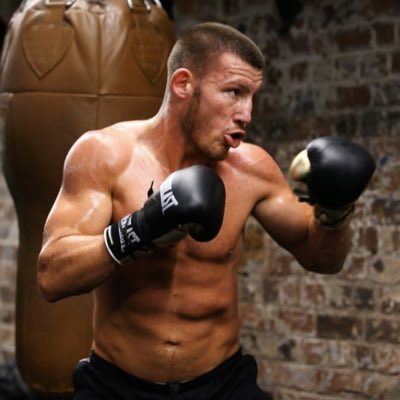 "Liam Williams On Demetrius Andrade: ""I Think I Can Knock Him Out."""