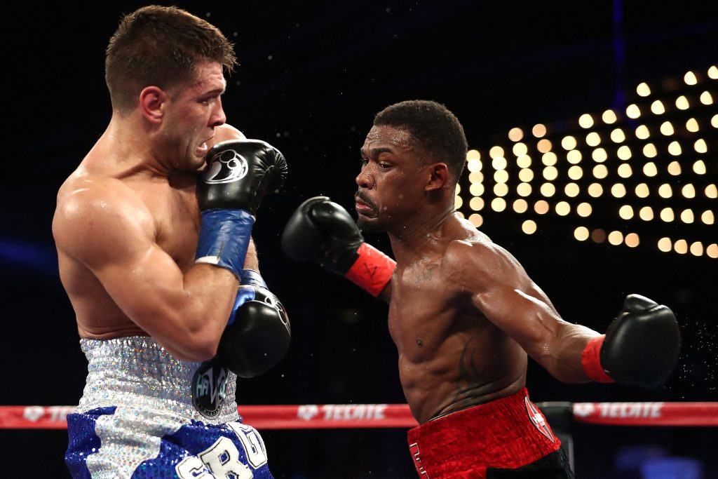 """Daniel Jacobs: """"I Want To Be A Hall Of Famer, I Think It Would Solidify It If I Became A Two Division Belt Holder"""""""