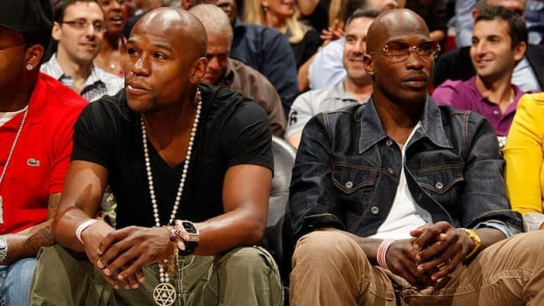 Former NFL Player Chad Johnson Will Take Part In An Exhibition Matchup On Floyd Mayweather vs Logan Paul Undercard