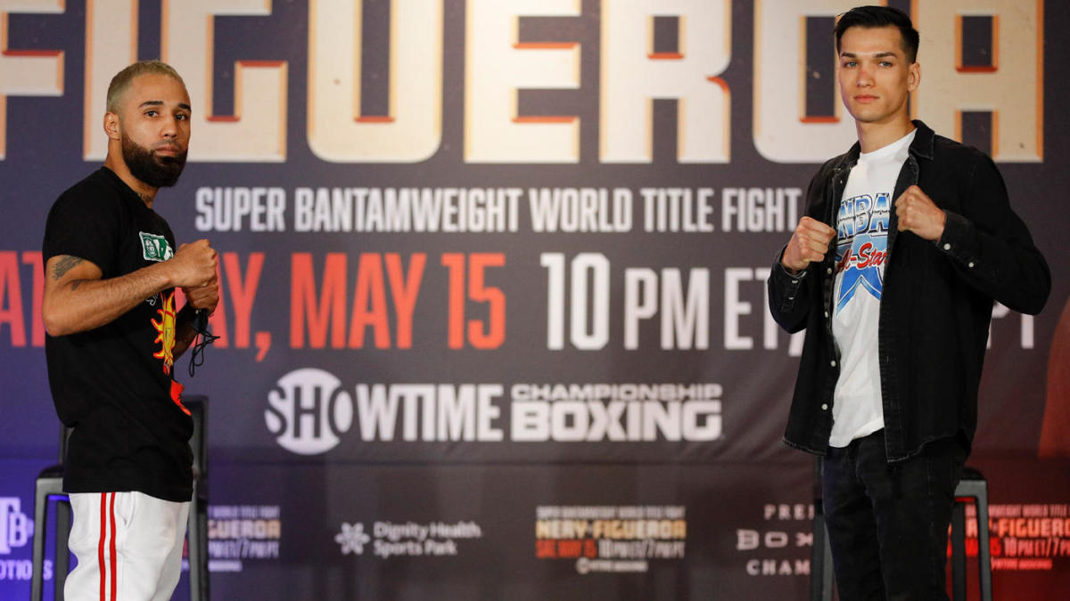 Nery-Figueroa: Prediction, Winner Moves Onto Fulton Unification, Where Does The Loser Go?