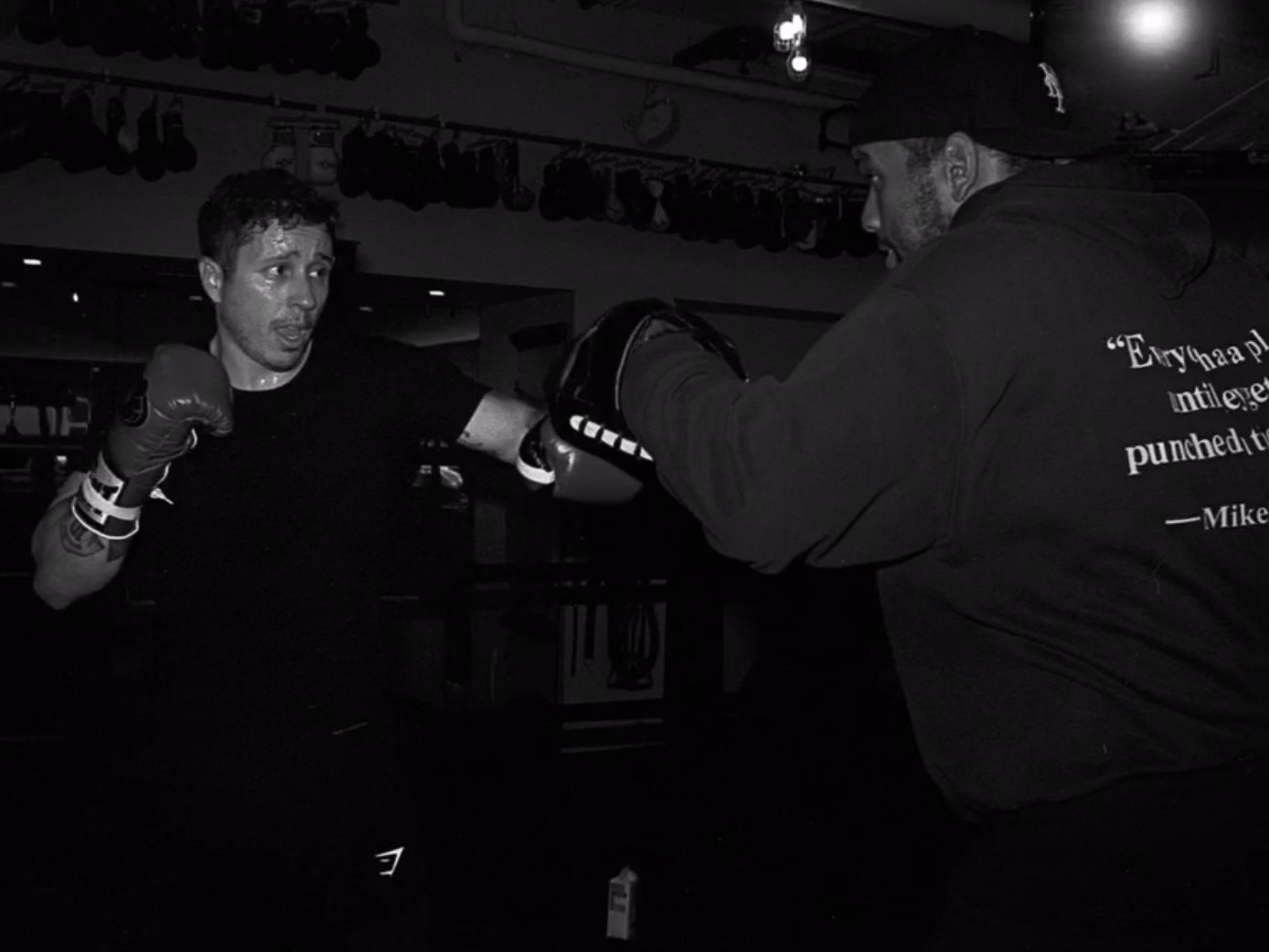 Corey B, Social Media Star Who Slapped Paulie Malignaggi, Discusses Why He Did It With BoxingInsider.com