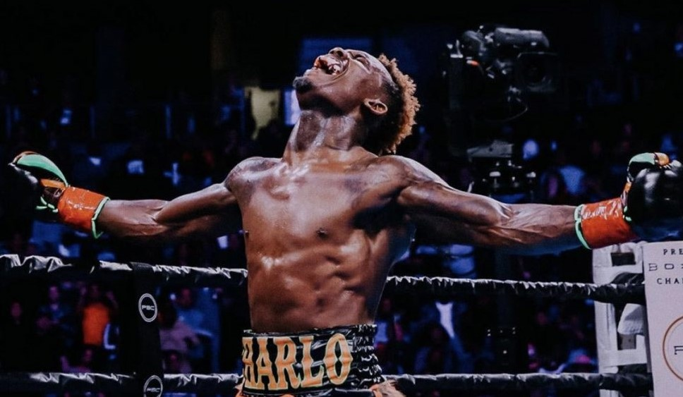 """Jermell Charlo: """"I Don't Want To Become Undisputed By A Narrow Controversial Decision"""""""