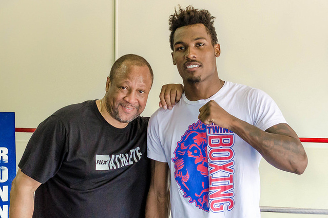"""Ronnie Shields: """"Who Are We Avoiding? (David) Benavidez Has Nothing To Offer Jermall (Charlo)"""""""