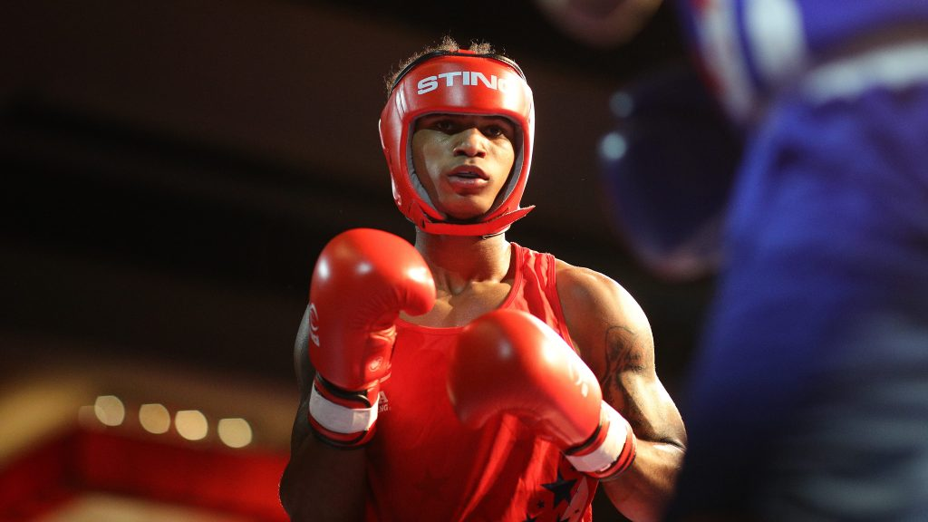 Olympic Boxing — Pros vs. Amateurs, You Ask? How Many Amateurs Are Really Left?