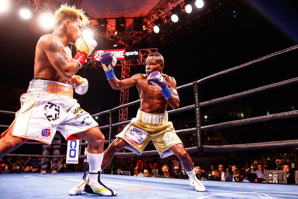 """Manny Pacquiao On John Riel Casimero Vs. Guillermo Rigondeaux: """"It Was Like Manny Pacquiao Vs. Floyd Mayweather"""""""