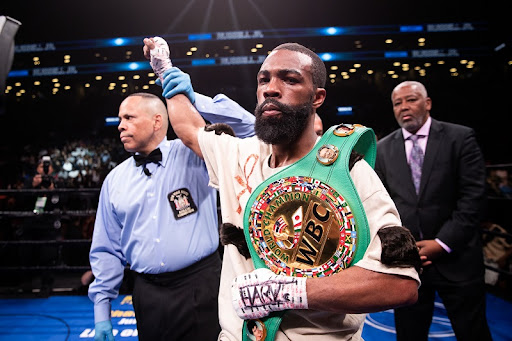 """Gary Russell Jr. Shares His Thoughts On Gervonta Davis: """"Their Cherry Picking, Trying To Bamboozle The Fans"""""""
